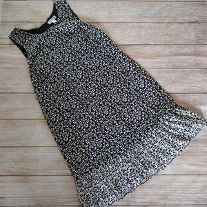 MOTHERHOOD MATERNITY DRESS SMALL
